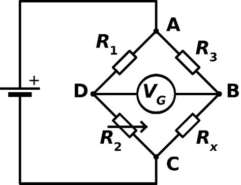wheatstone bridge capacitors wheatstone bridge to measure capacitance 28 images a wheatstone bridge is constructed to
