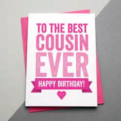 happy birthday cousin quotes wishes messages images cards