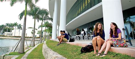 Miami Mba Application by Coral Gables Cus Of Miami Graduate And