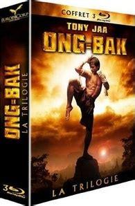 download film ong bak 3 blu ray ong bak la trilogie blu ray france