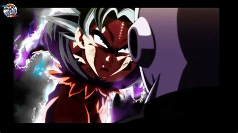 imagenes goku la doctrina egoista goku doctrina ego 237 sta vs jiren youtube