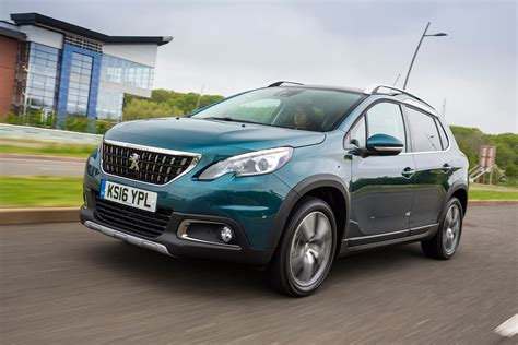 what car peugeot 2008 image gallery new peugeot 2008
