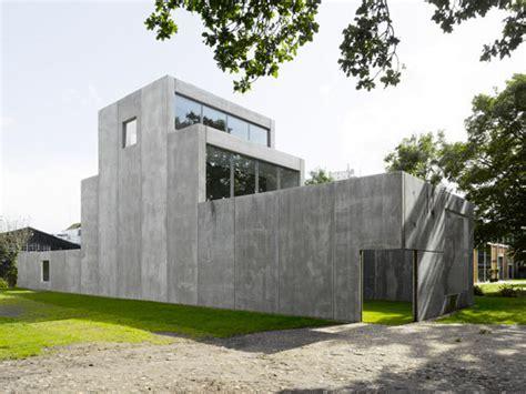 Modern Architecture Homes bildergalerie zu galerie von atelier bow wow in d 228 nemark