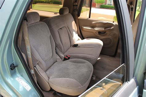 1997 Ford Expedition Interior by 1997 Ford Expedition Pictures Cargurus