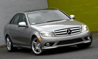 2009 C300 Mercedes Car And Driver