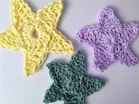 want to crochet decorations