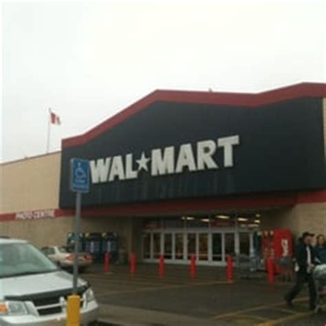 Ls At Walmart Canada by Walmart Department Stores 1200 37 Sw Calgary