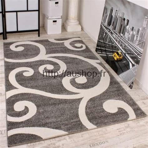 Tapis Contemporain Pas Cher by Tapis Salon