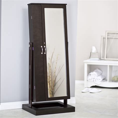 wardrobe armoire with mirror mirrored wardrobe armoire good french white chateau