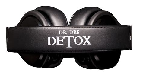Detox Re by Beats By Dre Detox Limited Edition Image 754996