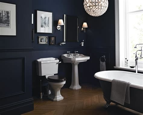 suite style bathrooms heritage granley traditional bathroom suite 1