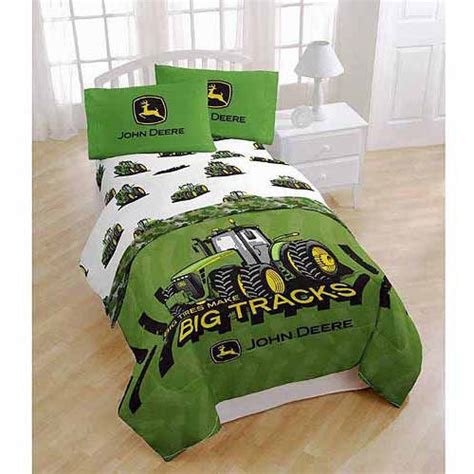john deere bed set john deere sheet set walmart com