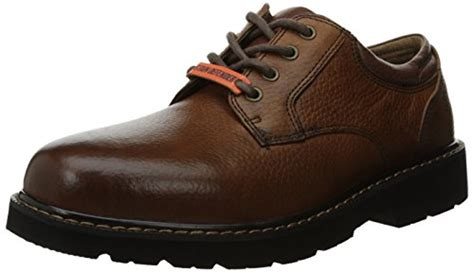 dockers shelter oxford shoes dockers s shelter plain toe oxford 10 5 m us