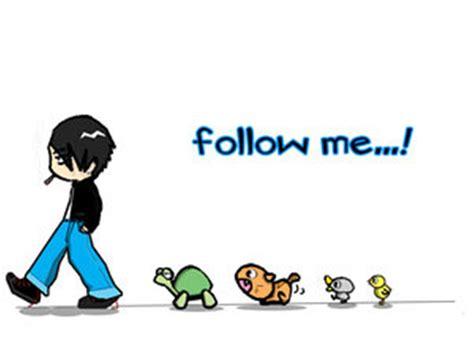 membuat follow twitter di blog membuat tombol follow twitter di blog follow me