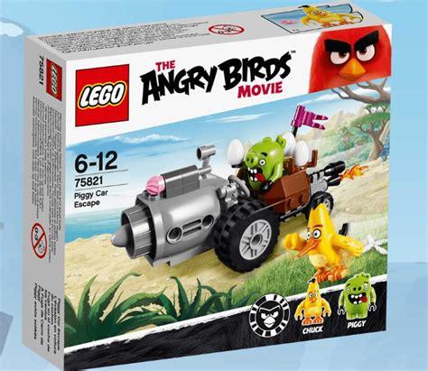 Lego Angry Bird Perahu Terbaru 2016 toys n bricks lego news site sales deals reviews mocs new sets and more