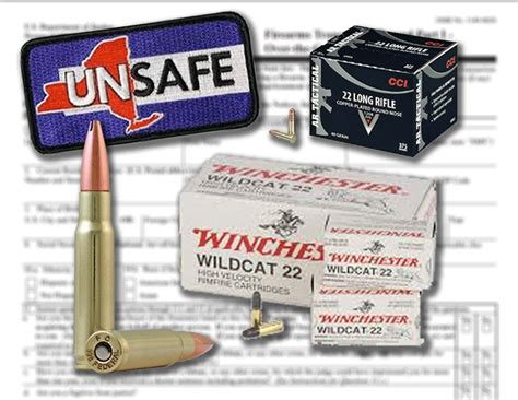 Ammunition Background Check Are You Ready Ammo Background Checks Ready And Waiting The Arts Of The Fusilier