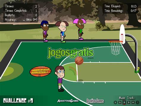 bobblehead basketball jogo bobblehead basketball jogos de basquete jogos