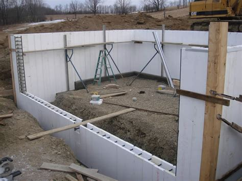 building a basement rooms