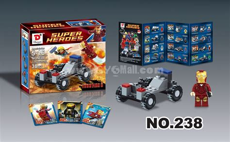 Set 3in1 Batman Vs Spider heroes spider batman captain america