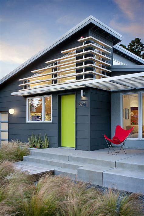 playful modern house colors modern house plan graue fassade ja das ist eine sehr gute wahl