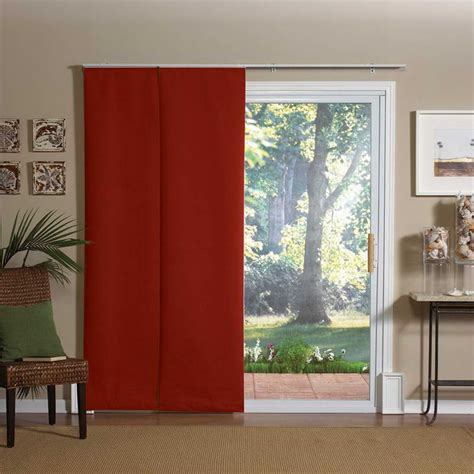 single panel curtain for sliding glass door single panel sliding door curtain curtain menzilperde net