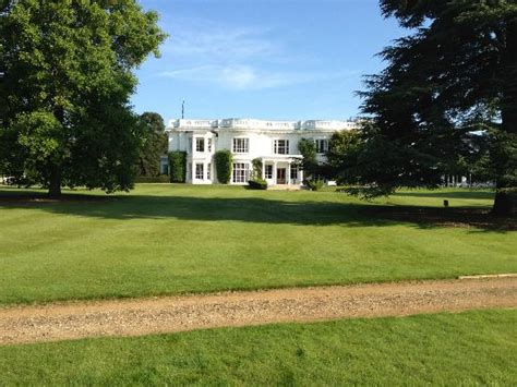Henley Mba Review by River Side Picture Of Henley Business School Henley On