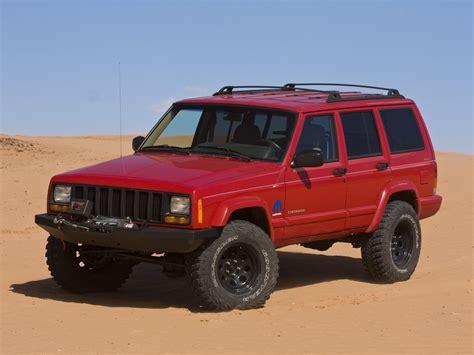 jeep xj jeep xj 4711257