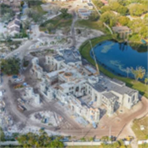 dr kiran patel house update on an 85 000 square foot super mansion under construction in greater