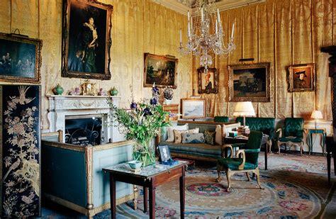 Houghton Interiors by 11 Daring Interior Design Wsj