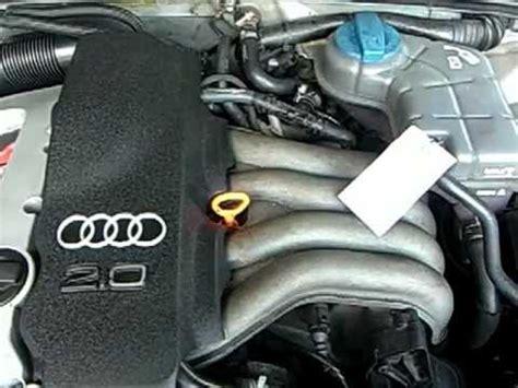 Audi A4 B5 Leerlaufregler by A4 8e B6 Alt Motor Kaltstart Mit Ruckeln