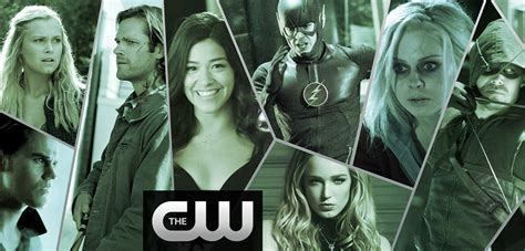 c w quiz find out which cw series you belong in