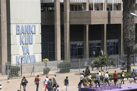 cbk bank act to allow central bank to own property and trade in