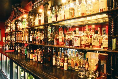 whisky bars  london london evening standard