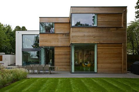 wooden house exterior design 10 modern house designs plans