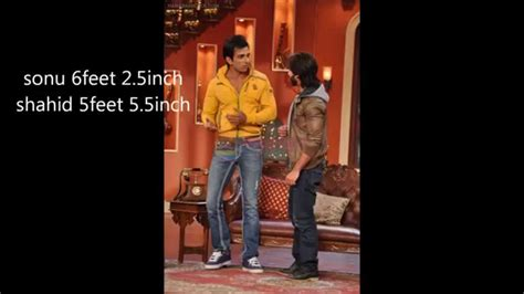 actor height bollywood bollywood actors real height short indian actors height