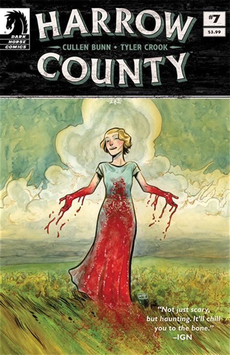 libro harrow county 3 doctor the best comic book covers of november 2015 comics galleries paste