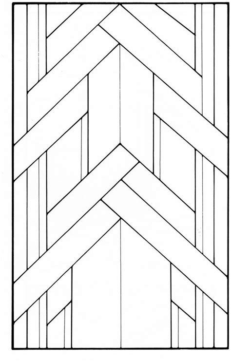 pattern simple form best 25 art deco pattern ideas on pinterest art deco
