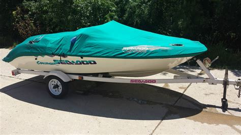 1996 seadoo challenger for sale sea doo challenger 1996 for sale for 1 000 boats from