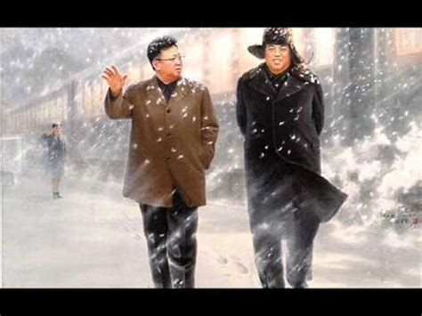 north korean song reunification youtube