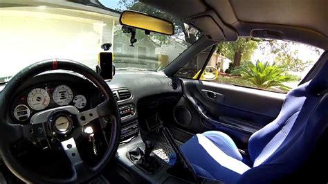 Sol Interior by Honda Sol Custom Interior