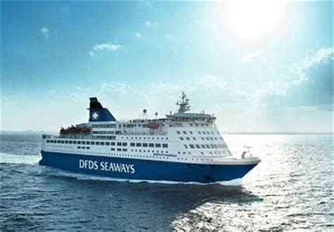dfds seaways réservation, horaires et billets de ferry