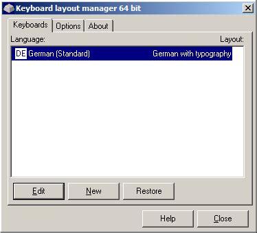 keyboard layout manager x64 customized keyboard layouts in windows arno welzel