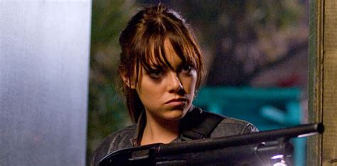 emma stone horror movie survival horror con palomitas zombieland by strelok 350