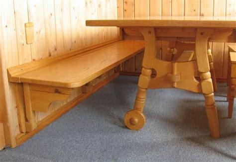 fold down bench fold down bench