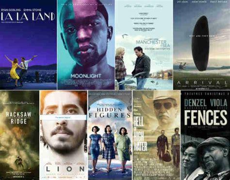 film 2017 oscar 161 conoce las pel 237 culas nominadas al oscar 2017
