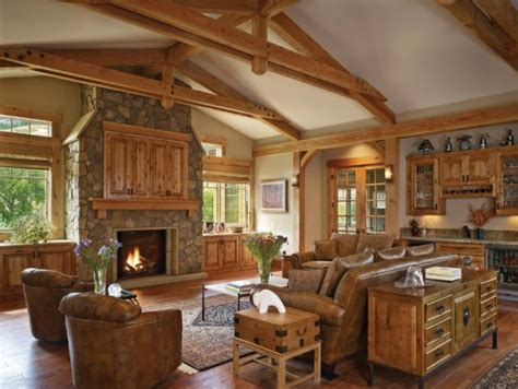 Rustic Living Room Ls 15 Soothing Rustic Living Room Ideas For Cozy And Warm