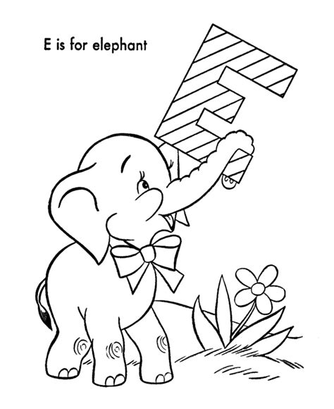 alphabet a b c coloring book books letter e coloring page az coloring pages