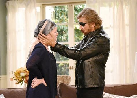 days of our lives spoilers stephen nichols peter reckell daytime emmy pre nominees announced canyon news