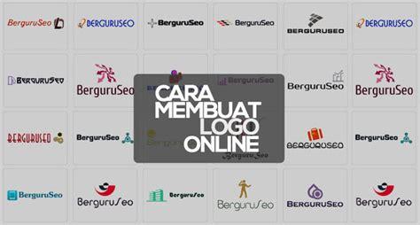 membuat logo website cara membuat logo website online hanya 3 menit