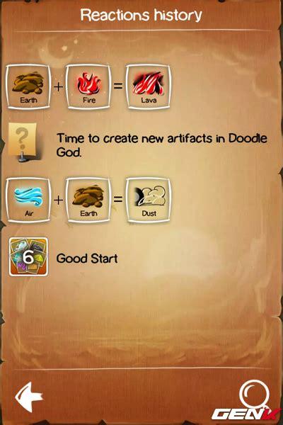 how to create ra in doodle god doodle god blitz h 224 nh tinh của ch 250 ng ta đ 227 được tạo ra